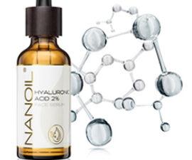 Nanoil Hyaluronic Face Serum